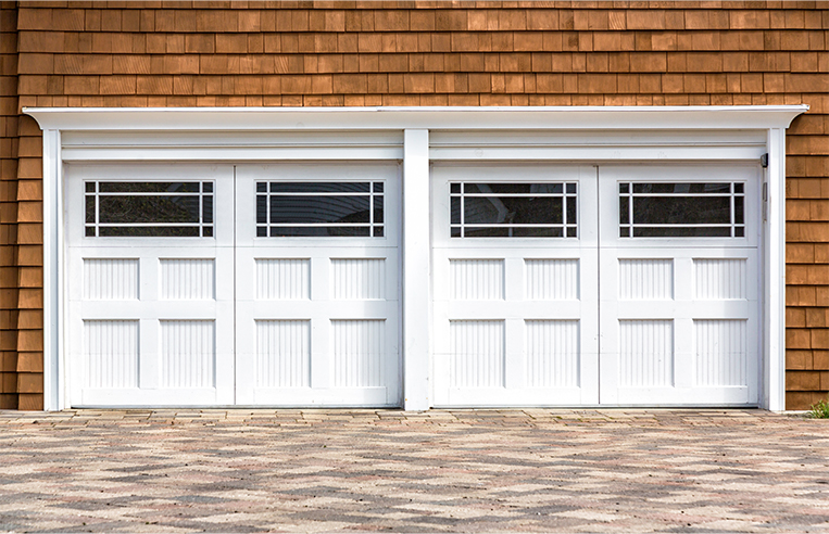 Garage Door Repairs Houston TX | A big difference