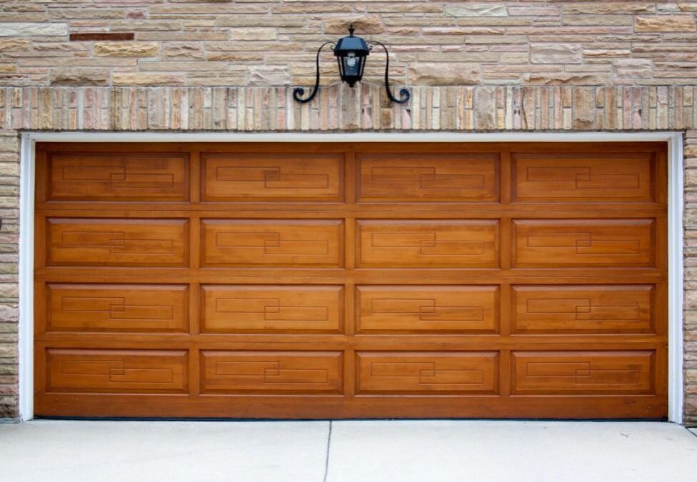 Garage Door Repairs Houston TX